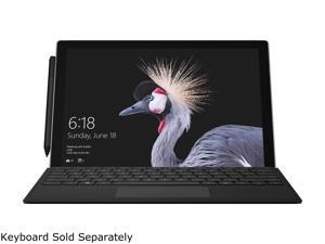 Microsoft Surface Pro Type Cover - Black - FMM-00001