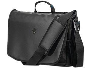 "Mobile Edge Alienware Vindicator Carrying Case (Messenger) for 17.3"", Notebook, Tablet, Tablet - Black"