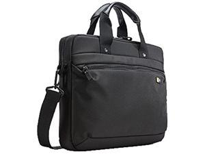 "Case Logic Bryker BRYA-113 Carrying Case (Attach&eacute&#59;) for 13.3"", Notebook - Black"