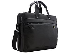 "Case Logic Bryker BRYB-115 Carrying Case for 15.6"", Notebook - Black"