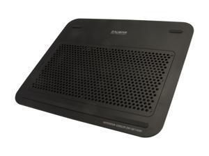 Refroidisseur ultra silencieux pour ordinateur portable ZALMAN ZM-NC1500-B
