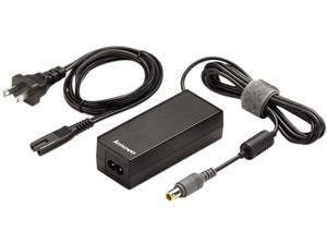 ThinkPad 40Y7696 65W AC Adapter - with US/Canada/LA Line Cord  (Factory sealed Lenovo retail box)
