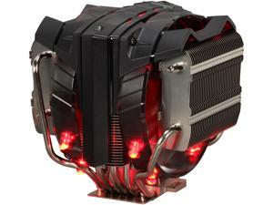 Cooler Master V8 GTS - High Performance CPU Cooler with Horizontal Vapor Chamber and 8 Heatpipes