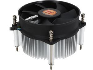 Thermaltake CLP0556-B 92mm 1 x Sleeve Bearing CPU Cooler