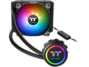 Thermaltake Water 3.0 120 ARGB Sync Edition CL-W232-PL12SW-A Water Cooler
