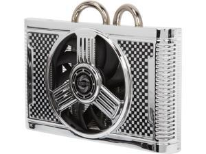 EVERCOOL VC-RHE Formula 2 Heatpipe VGA Cooler - Retail