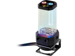CORSAIR Hydro X Series XD5 RGB Pump/Reservoir Combo, CX-9040002-WW