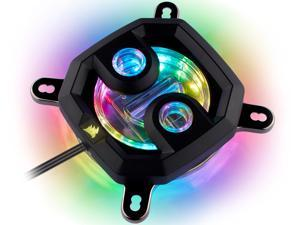 CORSAIR Hydro X Series XC7 RGB CPU Water Block (115X/AM4), CX-9010004-WW