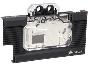 CORSAIR Hydro X Series XG7 RGB 20-SERIES GPU Water Block (2070 FE), CX-9020008-WW