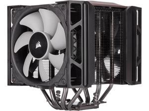 CORSAIR A500 High Performance Dual Fan CPU Cooler, CT-9010003-WW
