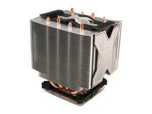 ARCTIC Freezer Xtreme Rev. 2 CPU Cooler - Intel & AMD, Twin-Tower Heatsink, 120mm PWM Fan