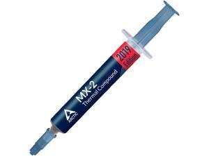 ARCTIC COOLING MX 2 4g 2019 ACTCP00005B Thermal Compound for All Coolers