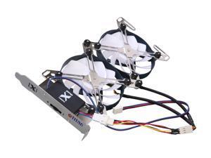 Titan TTC-SC07TZ(RB) Z-AXIS VGA Cooler