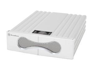 SILVERSTONE SST-FP53-S Aluminum Silver HDD Cooling Heatsink