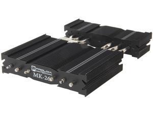 Prolimatech PRO-MK-26-BK MK-26 Black Series GPU Cooler