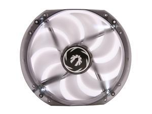 BitFenix Spectre LED White 230mm Case Fan