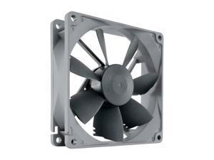 Noctua NF-B9 redux-1600 PWM, 4-Pin, High Performance Cooling Fan with 1600RPM (92mm, Grey)