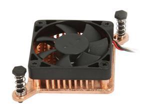 Enzotech SLF-1 Forged copper 1100 Fan & Heatsinks