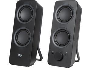 Logitech Z207 Bluetooth Computer Speakers