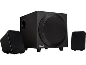 Rosewill BA-001 2.1 Multimedia speaker system- Best for Music, Movies, and Gaming Systems