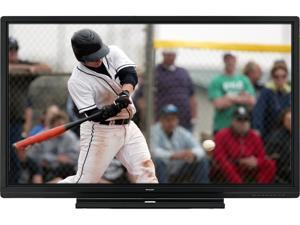 "Sharp AQUOS BOARD PN-C705B 70"" Full HD Interactive Display System with Infrared 10-point Touch"