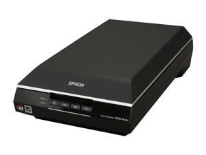Epson Perfection V600 Photo Scanner