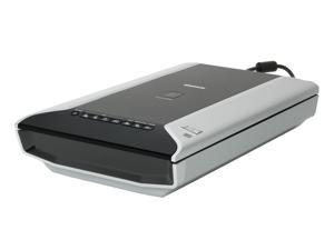 Canon CanoScan 8800F 2168B002 USB Interface Flatbed Scanner