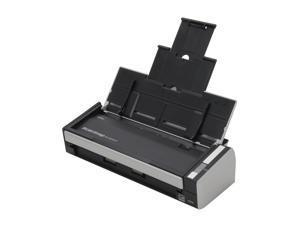 Fujitsu ScanSnap S1300i (PA03643-B005) Duplex Up to 12 PPM 600 x 600 DPI USB Color Document Scanner