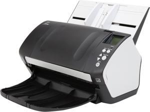 Fujitsu FI-7160 PA03670-B065 Trade Compliant (TC) Duplex Up to 600 DPI USB Color Image Document Scanner