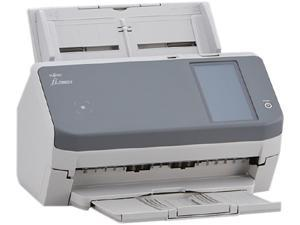 Fujitsu fi Series fi-7300NX (PA03768-B005) Color Duplex Document Scanner