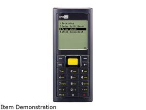 "CipherLab 8200 Series Enterprise Mobile Computer and Linear Imager, 2.1"" Display, 24 Keys, 4MB, Batch - A82B0RSC42VU1"