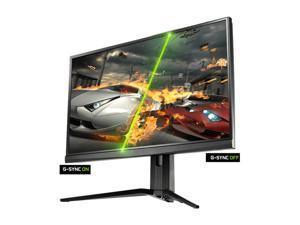 "MSI Oculux NXG251R 24.5"" 1ms 240Hz Full HD 1920 x 1080 Gaming monitor w/ NVIDIA G-SYNC"