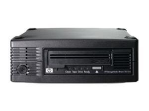 HP EH920B#ABA Black 1.6TB External 3Gb/s SAS Interface LTO-4 Ultrium 1760 Tape Drive