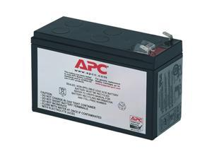 APC UPS Battery Replacement for APC UPS Models BE650G1, BE750G, BR700G, BE850M2, BX850M, BE650G, BN600, BN650M1, BN700MC, BN900M, and select others (RBC17)