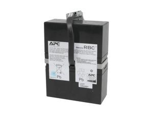 APC UPS Battery Replacement for APC Back-UPS Models BR1000, BX1000, BN1050, BN1250, BR1200, BR500, BR800, BR900, BX1200, BX800, BX900 and select others (RBC32)