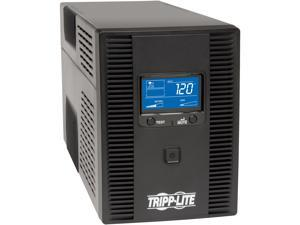TRIPP LITE SMART1300LCDT 1300 VA 720 Watts UPS