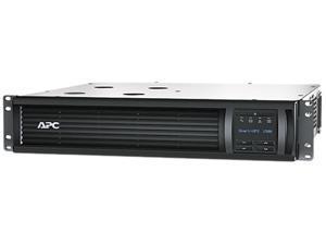 APC SMT1500RM2UC 1440 VA 1000 Watts 120V 6 Outlets Pure Sinewave Smart-UPS with SmartConnect (Replaces SMT1500RM2U)