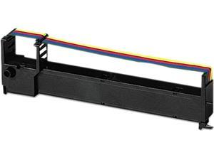 Epson America S015073 S015073 Ribbon, Four-Color