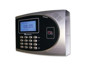 Acroprint 01-0249-000 timeQplus Proximity Time and Attendance System, Badges, Automated