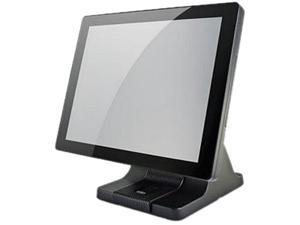 "POS-X EVO TP4 EVO-TP4D-F 15"" Intel Celeron J1900 2.4 GHz Quad Core 4GB DDR3 60 GB SSD Windows 7 POS System"