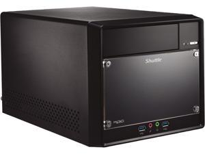 Shuttle XPC cube SH310R4 V2 Intel Socket LGA1151 Intel H310 1 x HDMI Barebone