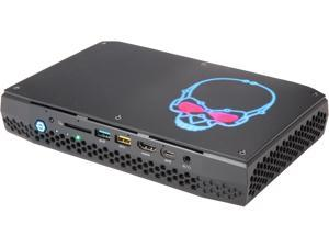 Intel NUC 8 Enthusiast Kit NUC8i7HNK