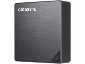 GIGABYTE BRIX GB-BRi5-8250-BW Mini / Booksize Barebone System