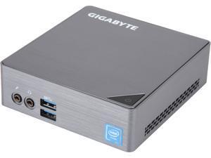 GIGABYTE BRIX GB-BSCE-3955-IWUS Mini / Booksize Barebone System