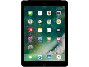 "Apple iPad 9.7"" (5th Generation) 32 GB Wi-Fi Unlocked Tablet - Space Gray"