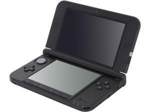 Nintendo Nintendo 3DS XL Black/Black