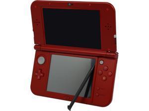 Nintendo Nintendo New 3DS XL - Red
