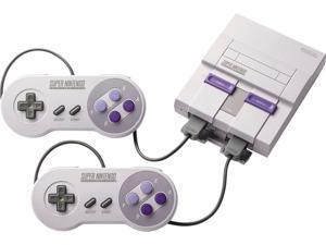 Nintendo Super NES Classic Edition Hardware