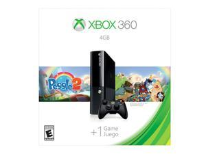 Microsoft Xbox 360 Bundle 4 GB Black