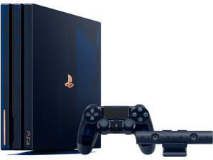 500 Million Limited Edition PS4 Pro Console